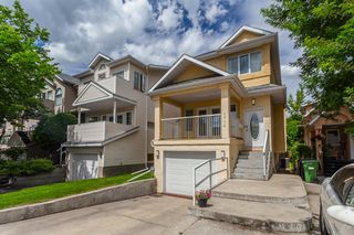 Photo 22: 1714 WESTMOUNT Road NW in Calgary: Hillhurst Detached for sale : MLS®# A1015517