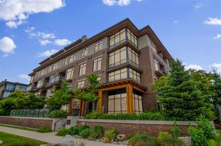 Photo 1: 416 262 SALTER STREET in New Westminster: Queensborough Condo for sale : MLS®# R2470253