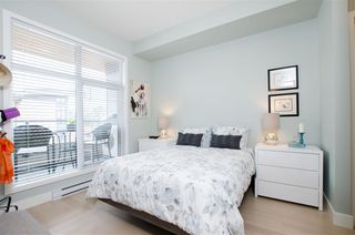 Photo 13: 416 262 SALTER STREET in New Westminster: Queensborough Condo for sale : MLS®# R2470253