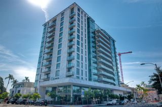 Photo 25: DOWNTOWN Condo for sale : 2 bedrooms : 2855 5th #303 in San Diego