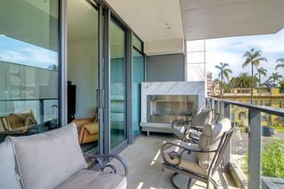 Photo 16: DOWNTOWN Condo for sale : 2 bedrooms : 2855 5th #303 in San Diego