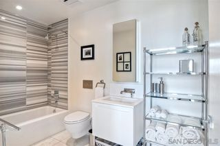Photo 10: DOWNTOWN Condo for sale : 2 bedrooms : 2855 5th #303 in San Diego