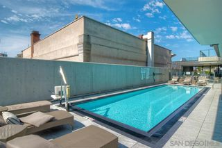 Photo 20: DOWNTOWN Condo for sale : 2 bedrooms : 2855 5th #303 in San Diego