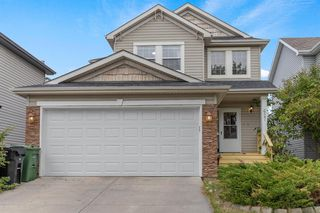 Main Photo: 627 COVENTRY Drive NE in Calgary: Coventry Hills Detached for sale : MLS®# A1034240