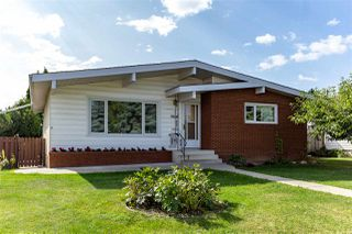Photo 1: 5607 89 Avenue in Edmonton: Zone 18 House for sale : MLS®# E4214917