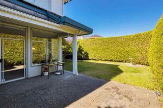 Photo 33: 9820 ALLISON Court in Richmond: Garden City House for sale : MLS®# R2501891