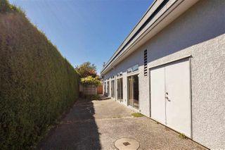 Photo 36: 9820 ALLISON Court in Richmond: Garden City House for sale : MLS®# R2501891