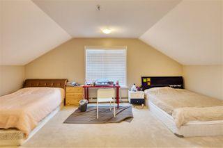 Photo 32: 9820 ALLISON Court in Richmond: Garden City House for sale : MLS®# R2501891