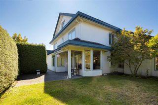 Photo 34: 9820 ALLISON Court in Richmond: Garden City House for sale : MLS®# R2501891