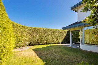 Photo 35: 9820 ALLISON Court in Richmond: Garden City House for sale : MLS®# R2501891