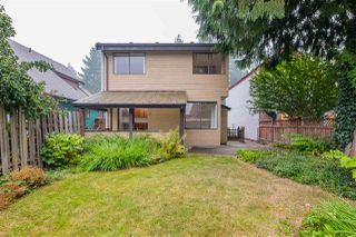 Photo 19: 2509 BURIAN Drive in Coquitlam: Coquitlam East House for sale : MLS®# R2502330