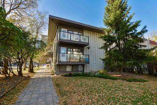 Photo 15: 8 10172 113 Street in Edmonton: Zone 12 Condo for sale : MLS®# E4218071