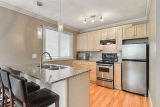 Photo 4: 8 10172 113 Street in Edmonton: Zone 12 Condo for sale : MLS®# E4218071