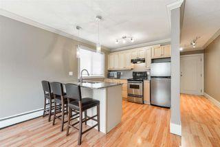 Photo 8: 8 10172 113 Street in Edmonton: Zone 12 Condo for sale : MLS®# E4218071