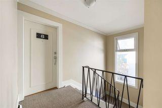 Photo 14: 8 10172 113 Street in Edmonton: Zone 12 Condo for sale : MLS®# E4218071