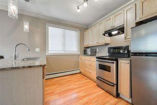 Photo 5: 8 10172 113 Street in Edmonton: Zone 12 Condo for sale : MLS®# E4218071