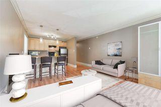 Photo 3: 8 10172 113 Street in Edmonton: Zone 12 Condo for sale : MLS®# E4218071