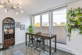 "Photo 8: 606 150 E CORDOVA Street in Vancouver: Downtown VE Condo for sale in ""INGASTOWN"" (Vancouver East)  : MLS®# R2512729"