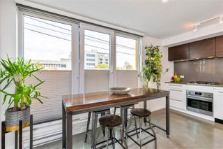 "Photo 9: 606 150 E CORDOVA Street in Vancouver: Downtown VE Condo for sale in ""INGASTOWN"" (Vancouver East)  : MLS®# R2512729"