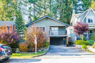 Photo 2: 3993 LYNN VALLEY Road in North Vancouver: Lynn Valley House for sale : MLS®# R2514212