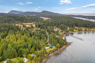 Photo 4: 511 ARBUTUS Drive: Mayne Island House for sale (Islands-Van. & Gulf)  : MLS®# R2518243