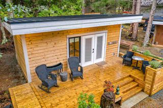 Photo 10: 511 ARBUTUS Drive: Mayne Island House for sale (Islands-Van. & Gulf)  : MLS®# R2518243