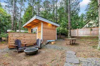 Photo 16: 511 ARBUTUS Drive: Mayne Island House for sale (Islands-Van. & Gulf)  : MLS®# R2518243