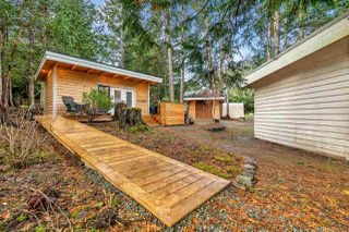 Photo 20: 511 ARBUTUS Drive: Mayne Island House for sale (Islands-Van. & Gulf)  : MLS®# R2518243
