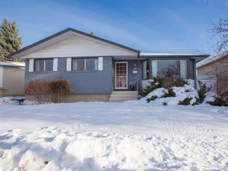 Main Photo: 620 Markerville Road NE in Calgary: Mayland Heights Detached for sale : MLS®# A1057422