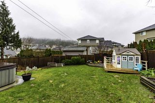 "Photo 40: 4 46426 MULLINS Road in Chilliwack: Promontory House for sale in ""WHISPERING HEIGHTS"" (Sardis)  : MLS®# R2528431"