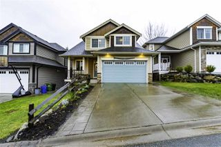 "Photo 1: 4 46426 MULLINS Road in Chilliwack: Promontory House for sale in ""WHISPERING HEIGHTS"" (Sardis)  : MLS®# R2528431"