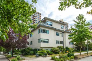 "Photo 23: 306 1050 JERVIS Street in Vancouver: West End VW Condo for sale in ""JERVIS MANOR"" (Vancouver West)  : MLS®# R2528755"