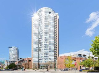 """Main Photo: 2202 63 KEEFER Place in Vancouver: Downtown VW Condo for sale in """"Europa"""" (Vancouver West)  : MLS®# R2532040"""