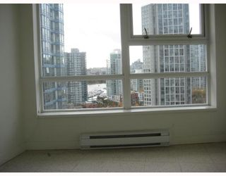 Photo 7: 1802 928 BEATTY Street in Vancouver: Downtown VW Condo for sale (Vancouver West)  : MLS®# V796777