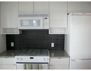 Photo 3: 1802 928 BEATTY Street in Vancouver: Downtown VW Condo for sale (Vancouver West)  : MLS®# V796777