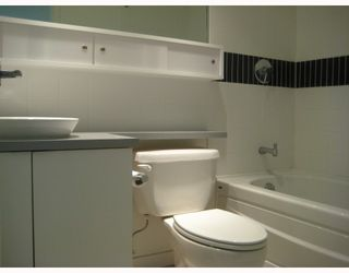 Photo 6: 1802 928 BEATTY Street in Vancouver: Downtown VW Condo for sale (Vancouver West)  : MLS®# V796777