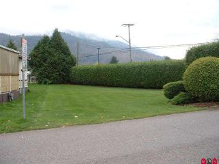 Photo 5: # 85 5742 UNSWORTH RD in Sardis: House for sale : MLS®# H1004691