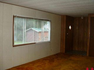 Photo 3: # 85 5742 UNSWORTH RD in Sardis: House for sale : MLS®# H1004691