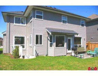 "Photo 2: 5398 CHINOOK Street in Sardis: Vedder S Watson-Promontory House for sale in ""WEBSTER LANDING"" : MLS®# H2703311"