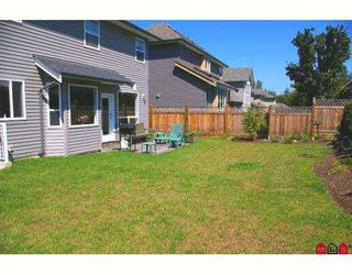 "Photo 3: 5398 CHINOOK Street in Sardis: Vedder S Watson-Promontory House for sale in ""WEBSTER LANDING"" : MLS®# H2703311"