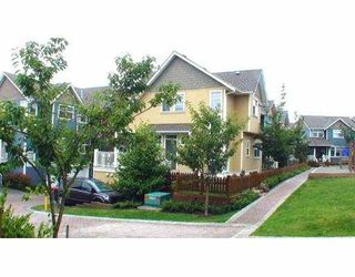 "Photo 9: 8 6333 PRINCESS Lane in Richmond: Steveston South Townhouse for sale in ""LONDON LANDING"" : MLS®# V662516"