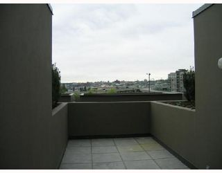 "Photo 9: 983 BEATTY Street in Vancouver: Downtown VW Townhouse for sale in ""NOVA"" (Vancouver West)  : MLS®# V672733"