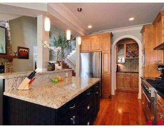 Photo 3: 16439 HIGH PARK AV in Surrey: House for sale : MLS®# Canterbury Lane
