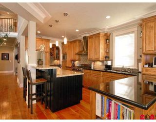 Photo 2: 16439 HIGH PARK AV in Surrey: House for sale : MLS®# Canterbury Lane