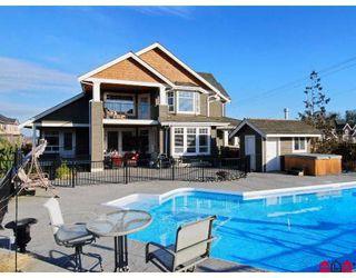 Photo 10: 16439 HIGH PARK AV in Surrey: House for sale : MLS®# Canterbury Lane