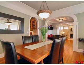 Photo 5: 16439 HIGH PARK AV in Surrey: House for sale : MLS®# Canterbury Lane