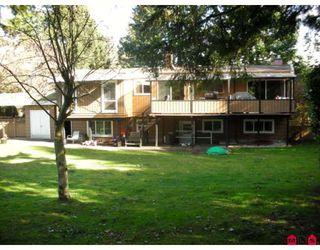 Photo 6: 16439 HIGH PARK AV in Surrey: House for sale : MLS®# Canterbury Lane