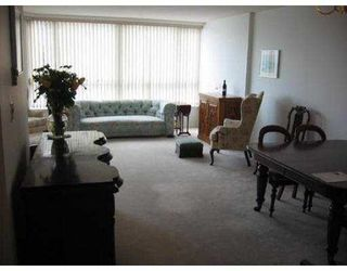 "Photo 2: 807 2201 PINE ST in Vancouver: Fairview VW Condo for sale in ""MERIDIAN COVE"" (Vancouver West)  : MLS®# V542413"