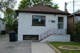 Photo 1:  in Toronto: House (Bungalow) for sale (E08: TORONTO)  : MLS®# E1386707