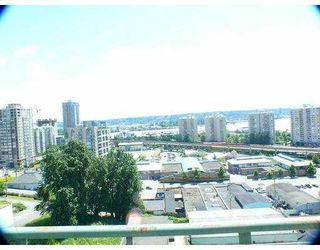 "Photo 9: 1007 1026 QUEENS Avenue in New_Westminster: Uptown NW Condo for sale in ""AMARA TERRACE"" (New Westminster)  : MLS®# V716024"